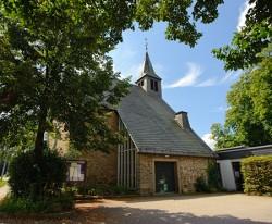 Dorfkirche Zurstraße